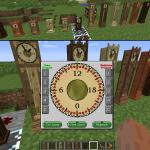 clockDisplay