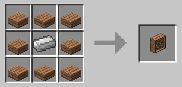 recipeToolRack