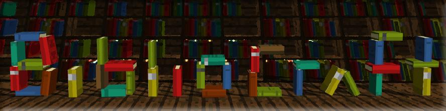 BiblioCraft | Official Website
